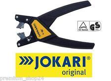 JOKARI automatische Abisolierzange für Drähte Kabel Adern 6,0 bis 16 mm²  20090