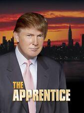 POSTER THE APPRENTICE (TV SERIES 2004-) DONALD TRUMP - VERSION USA CU17