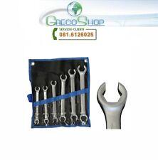 Chiavi esagonali 6 pz per raccordi tubi freni