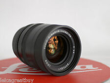 Leica Macro-Vario-Elmar-R 35-70mm F/4 Lens w/Asph.Surface ROM #3774341 Near MINT