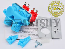 NEW WASHER WATER MIXING INLET VALVE FOR YOUR WHIRLPOOL (SEE MODEL FIT LIST)