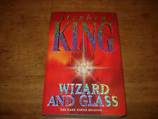 The Dark Tower: Wizard and Glass v. 4, Stephen King - Paperback 1997,