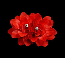 Bridal Flower Hairpin Wedding Bridesmaid Party Accessories Hair Clip