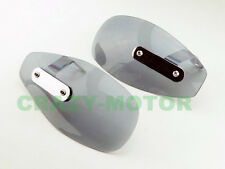 Smoke Wind Hand Guards Protector Windshield For Honda Shadow Rebel VTX1300 1800