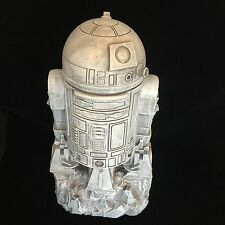 """Star Wars 16"""" R2D2 Action Figure Garden Ornament New Rogue One Sale"""