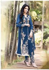 New Salwar Kameez Designer Pakistani Party Wear Dress Indian Anarkali Bollywood