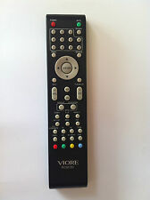 Brand NEW REMOTE RC2010V FOR VIORE TV LC22VH56PB LC19VH54PB LC37VH70M LC32VH70M