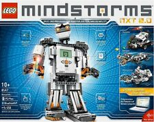 LEGO Mindstorms 8547 2 Generation  Mindstorms NXT 2.0 D
