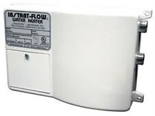 Electric Instant Demand Small/Mini Tankless Hot Water Heater, under sink.