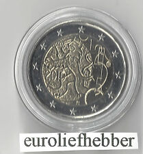 FINLAND   2 Euro Commemorative   2010   150 jaar Finse munt   OP VOORRAAD