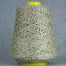 1,000M UNWAXED LINEN TWINE NATURAL STRING FLAX SHABBY CHIC VINTAGE RUSTIC THREAD