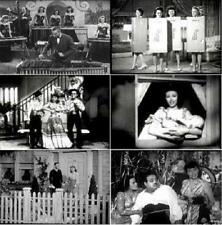 Soundies 1940's Vintage Music Videos History DVD