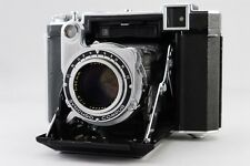[Exc++++] ZEISS IKON Super Ikonta 532/16 Carl zeiss Tessar 80mm F2.8 From japan