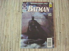 COMIC DC ARMAGEDDON 2001 BATMAN BAT MAN NUMERO 3 USADO BUEN ESTADO