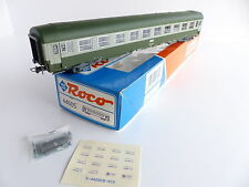 ROCO 44605 VOITURE VOYAGEURS TYPE UIC 2E CL SNCF