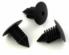 10x Renault Wheelarch Splash Inner Guard Plastic Trim Clip Fastener 7703077435