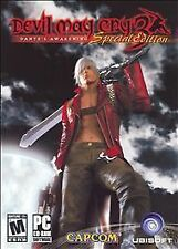 ***DEVIL MAY CRY 3 SPECIAL EDITION PS2 PLAYSTATION 2 DISC ONLY~~~