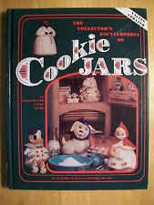 COOKIE JARS PRICE VALUE GUIDE BOOK BIG BOOK 310 PAGES - FULL SIZE - HARDBACK