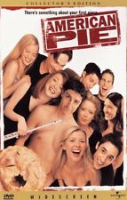 American Pie Collectors Edition (DVD, 2000) Brand New Sealed free shipping