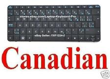 HP Mini 1103 1104 110-3500 110-3520ca Compaq mini CQ10-610ca Keyboard 633476-121