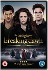 Kristen Stewart, Robert Pat...-Twilight Saga: Breaking Dawn - Part 2  DVD NUOVO