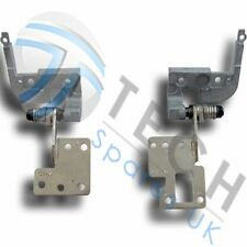 Asus K52F K52JB K52JC K52JE K52JK LCD Laptop Hinges LEFT & RIGHT 1 Pair