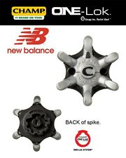CHAMP Zarma Tour ONE-LOK replacement spikes- New Balance - 100 pcs - 7 full sets