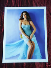 CATHERINE ZETA JONES - FILM STAR - 1 PAGE PICTURE - CLIPPING / CUTTING