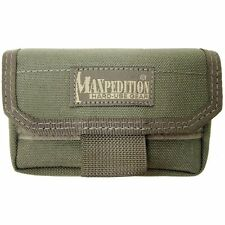 Maxpedition 1809F Volta Battery Pouch FOLIAGE GREEN NEW