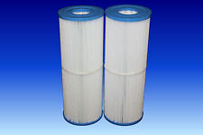 Closeout 2 PACK SPA FILTERS FIT C4326 UNICEL C-4326,PLEATCO PRB25-IN,FC-2375