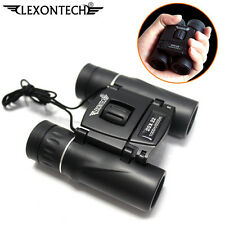 2016 Hot Outdoor Travel Lexon 20X22 Zoom Lens Focus BAK4 HD Binocular Telescope