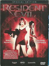 Resident Evil - Special Edition / 2-DVDs / DVD #4696