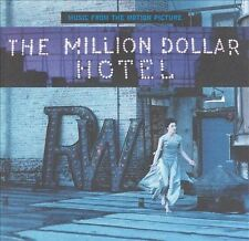 1 CENT CD The Million Dollar Hotel OST bono / u2 / the mdh band