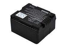 Premium Battery for Panasonic VDR-D310, PV-GS80, GS98GK, PV-GS83, NV-GS330, HDC-