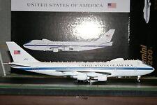 Gemini Jets 1:200 USAF Boeing E-4B (747-200) 40787 (G2AFO592)
