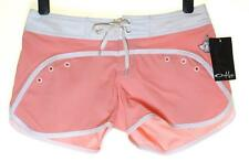 BNWT Donna Oakley presunto Nuoto Pantaloncini Hot Pants uk8 NUOVO