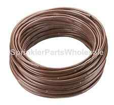 Hunter PLD-04-18-250 250' .4 GPH Drip Tubing Line PLD0418250 Micro Irrigation