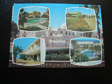 TUNISIE - carte postale - sousse (hotel boujaffar) 1976 (cy25) tunisia