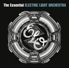 ELECTRIC LIGHT ORCHESTRA - The Essential 2CD BRAND NEW Best Of Greatest Hits ELO