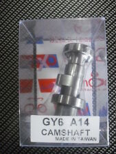 SCOOTER 125CC 150CC GY6 MOTORIO RACING HIGH PERFORMANCE A14 CAMSHAFT