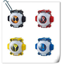 ☆SET OF 4☆ Kamen Masked Rider Ghost SG Ghost Eyecon Gangan Candy Toy 01 BANDAI