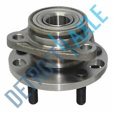 New FRONT 1987 Buick Cadillac Chevy Olds Pontiac Wheel Hub and Bearing Assembly