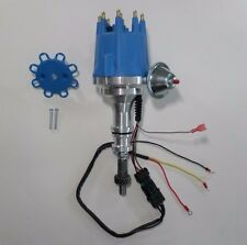SMALL BLOCK FORD 351W Windsor Pro Series Small Cap HEI Distributor (Electronic)