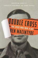 Double Cross: The True Story of the D-Day Spies (Random House Large Pr-ExLibrary