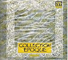 Beethoven: Piano Sonate Complete / Artur Schnabel - CD