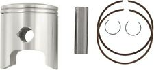 Wiseco - 4289M06600 - Piston Kit 1.00mm Oversize to 66.00mm 12.0:1 Compression`