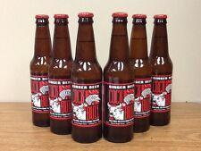 Cock N' Bull Ginger Beer Sixpack Glass Bottle Soda
