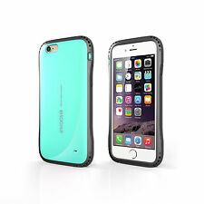 SOOPER iPhone 6s/6 Case Extreme Durable Air Cushion Series - Mint