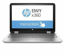 HP ENVY 15-u399nr x360 Convertible 15.6 Laptop i7-5500U 2.4GHz 8GB 1TB Win10