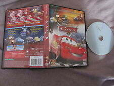 Cars de John Lasseter, DVD, Animation/Disney